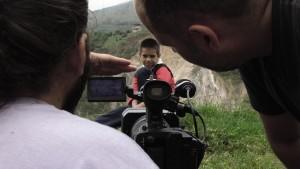 tournage venezuela