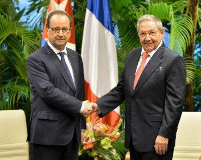 Hollande-Castro